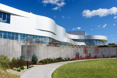 Case Study: Ent Center for the Arts at a University of Colorado- Colorado Springs