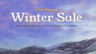 Steam Wintertime Sale Started Alongside Introductory Discounts On Yakuza 0, Assassin's Creed Odyssey, Together With To A Greater Extent Than Products