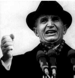 En diktator mindre innebar inte frihet