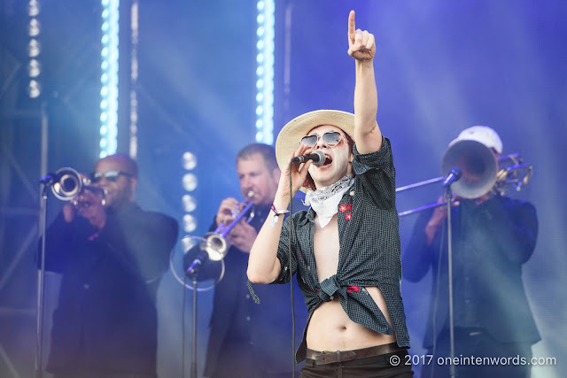 Foxygen at Osheaga on August 6, 2017 Photo by John at One In Ten Words oneintenwords.com toronto indie alternative live music blog concert photography pictures photos