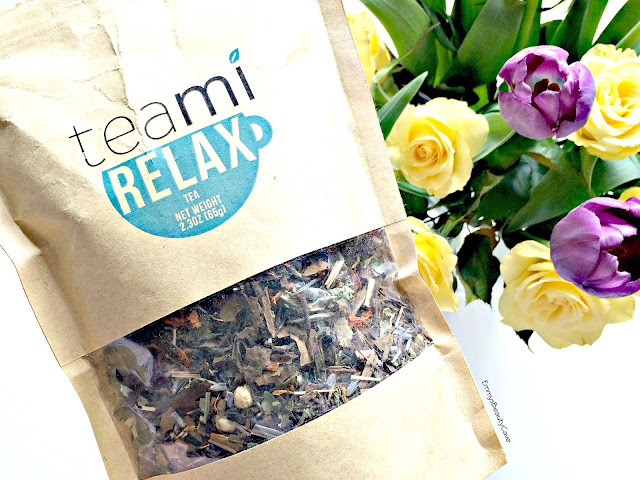 Teami Blends 30 Day Relax Tea Detox, Do Tea Detox's Really Work