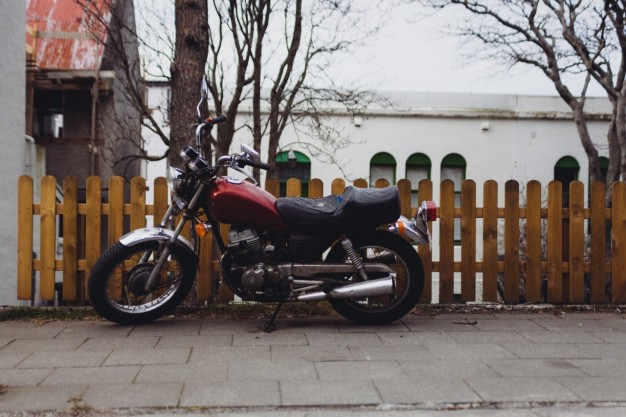 Lista de cosas a llevar en tu ruta de moto