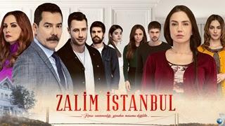 Zalim İstanbul Dizisi