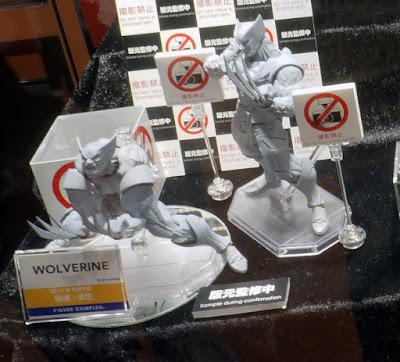Wolverine Revoltech Yamaguchi