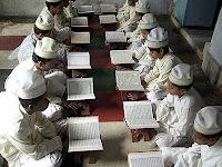 Tradisi Kampung Qur'an di Pekanbaru