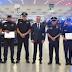 Policías de Jesús María concluyeron satisfactoriamente  curso de actualización.