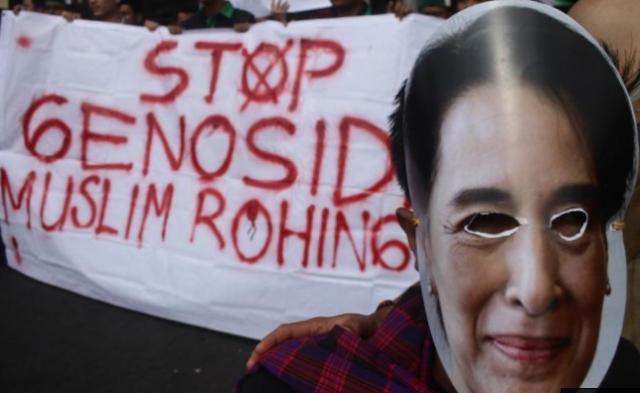Batal di Borobudur, Ini Bocoran Lokasi Baru Aksi Bela Rohingya