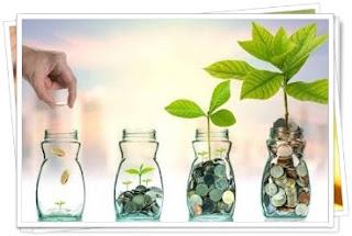 Lebih hemat dan carilah hal yang bisa kamu investasikan untuk masa depan