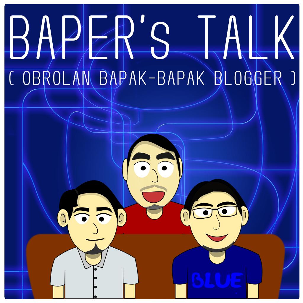 baper's talk