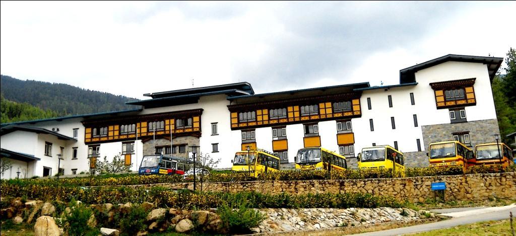 Royal Thimphu College Seeks IT Manager \u2013 Bhutan Canada Foundation