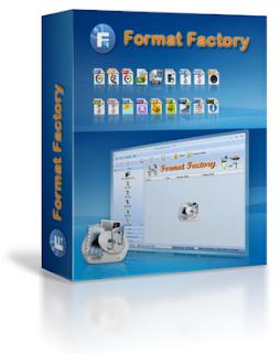 Format Factory V3.8.0