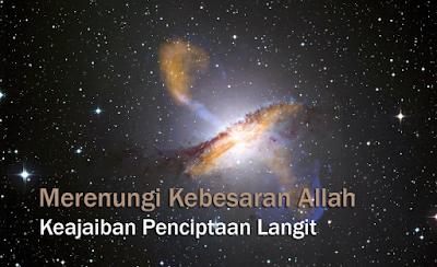 'Mengenal Nama Allah AL-KHALIQ dan AL-KHALLAQ (Maha Pencipta)'