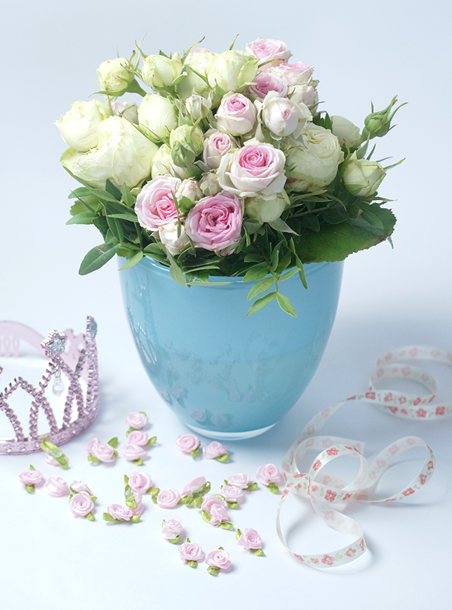 Ynas Design Blog, Flower Friday, Brautstrauß