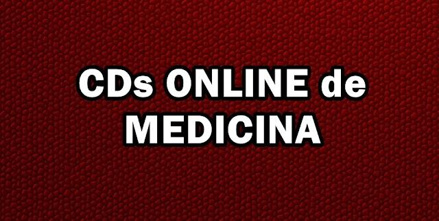 Cds Online de Medicina