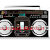 FREE Ghetto Blaster (Step Up 4)