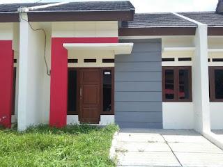 Rp.300 Jt Dijual Rumah Perlu Renovasi Di Griya Alam Sentul (code:172)