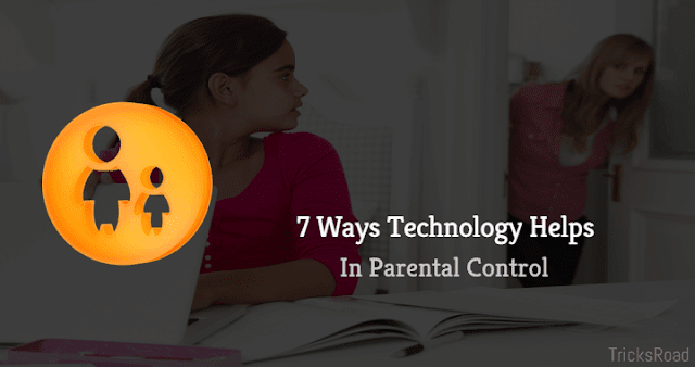 7 Ways Technology Can help Parents in this Digital Generation