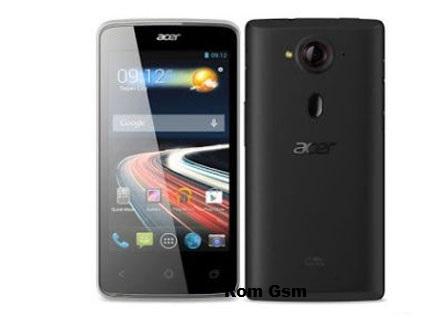 Firmware Acer Liquid Z4 Z160 (Dual SIM)