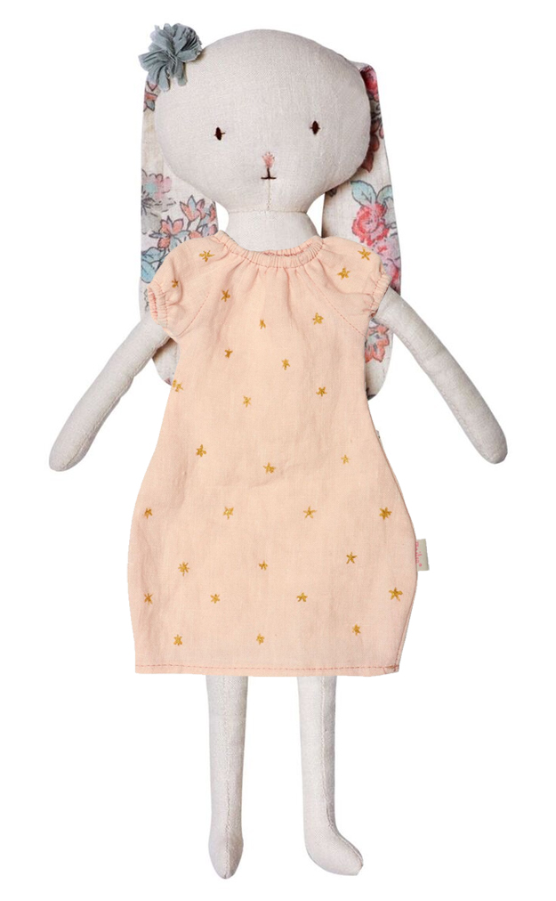 maileg best friends bunny dress
