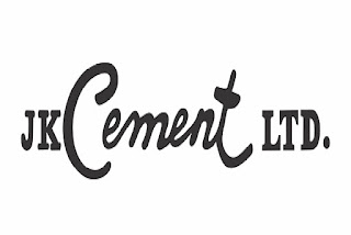 jk cement ltd result stock market