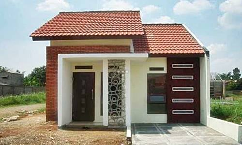 Contoh Gambar Desain Rumah Minimalis Type 36 Terbaru ...