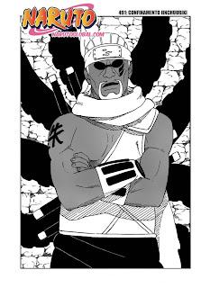 Naruto Mangá 491 – (Leitura Online)