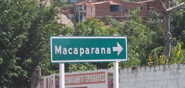 Estiagem leva Compesa a implantar rodízio em Macaparana, na Mata Norte