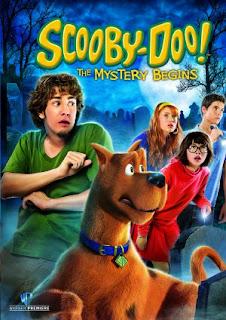 Scooby-Doo! The Mystery Begins (2009) สกูบี้-ดู กับคดีปริศนามหาสนุก