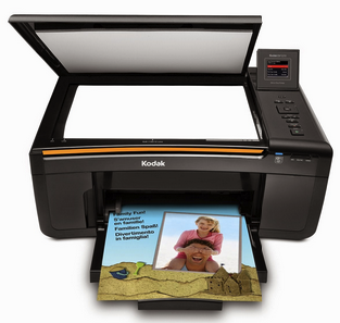 Kodak ESP 5210 Printer Driver Download