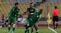 نادي طنطا يفرض التعادل السلبي على فريق الاتحاد السكندري في الجولة 7 من الدوري المصري