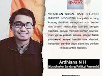 Pukulan dari Jawa Barat untuk Rezim Pancasilais.