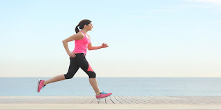 Agar Berat Badan Cepat Turun, Perhatikan Waktu Terbaik untuk Olahraga
