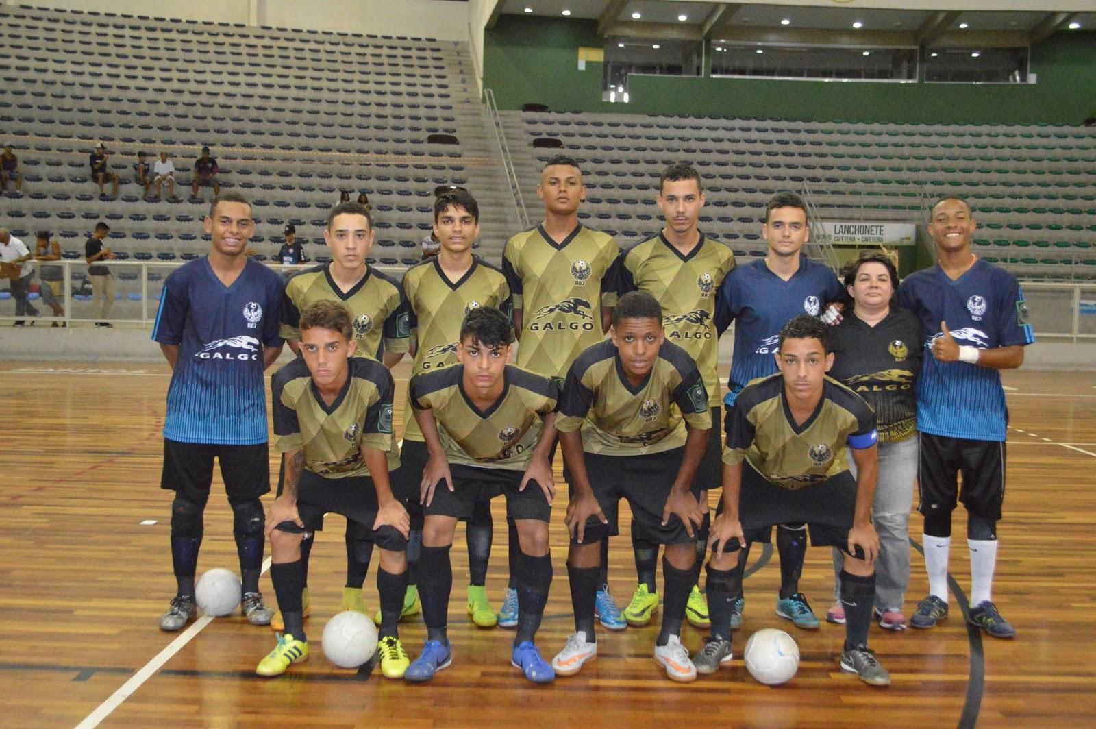 Sub 18 - Phoenix Vila Progresso bate RB7 Futsal na estreia do ... 83c34ef4eb512