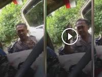 Woww....Kata Polisi, Sopir yang Rekam Pungli Oknum Bakal Dapat Reward dari Kapolda