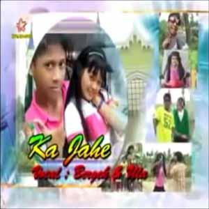 Download MP3 BERGEK feat DEK ULA - Jameun Ka Jahe