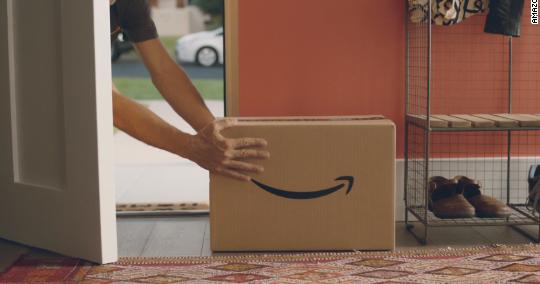 Amazon Key può essere bloccata con un attacco Wi-Fi ...
