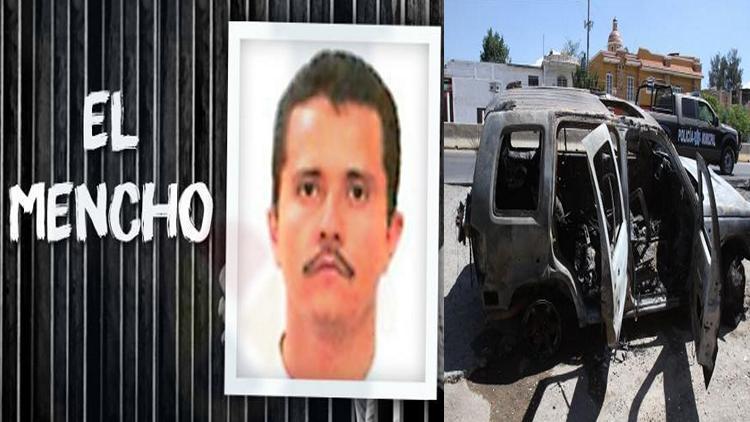 """La falsa muerte de """"El Mencho"""" líder del CJNG"""