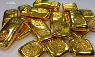 gold price,today news