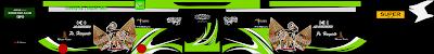 Download Livery Bus Po Haryanto 71 Sr2 HD