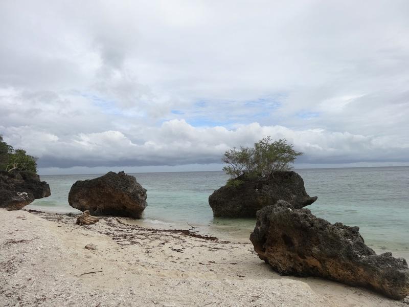 PHILIPPINES : Kagusuan Beach / 5 jours sur Siquijor & Apo Island / www.by-laura.fr