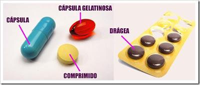 píldoras, cápsulas, pílulas