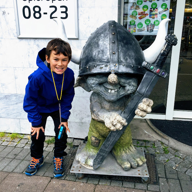 reykjavik - Iceland - jo ebisujima - jojoebi