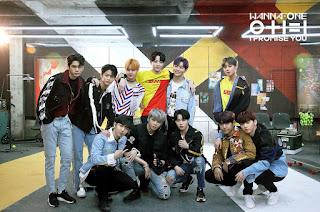 Harga Tiket Konser Wanna One Jakarta Juli 2018