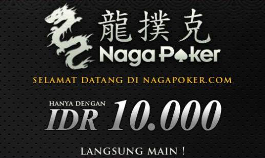 Judi Online Poker Terpercaya Judi Online Naga Poker