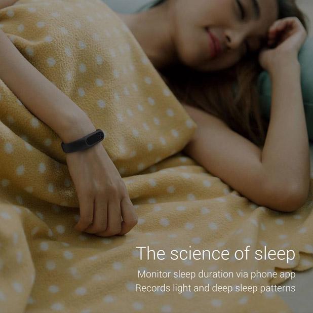Análisis y Opinión del Xiaomi Mi Band 2