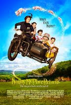Watch Nanny McPhee and the Big Bang Online Free in HD