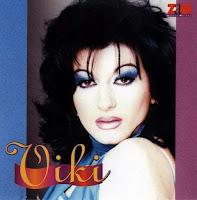 Violeta Miljkovic Viki - Diskografija (1992-2013)  - Page 2 Viki_Miljkovic_1997_Kud_puklo_da_puklo_pre