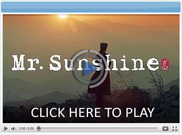 Mr. Sunshine - 09 October 2019  - Pinoy Show Biz  Your Online Pinoy Showbiz Portal