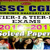 Kiran's SSC CGL (Tier 1 & Tier 2) 2010-2017 Solved Paper PDF Download