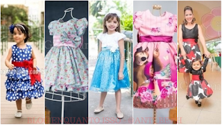 Produtos AnaGiovanna, vestidos e conjuntos